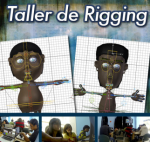 taller rigging quito